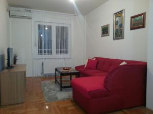 Apartman Kukolj