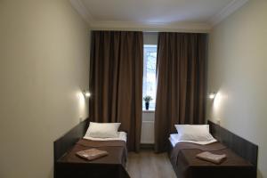 Non-stop Economy hotel