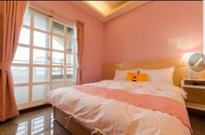Sweet Home, Privatzimmer  Dongshan - big - 18