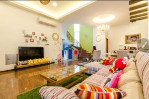 Sweet Home, Privatzimmer  Dongshan - big - 22