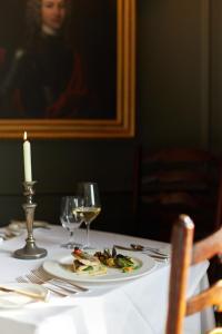 Kinloch Lodge Hotel & Restaurant (14 of 55)