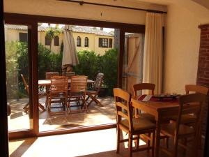 Casa Atenes, Dovolenkové domy  L'Estartit - big - 12