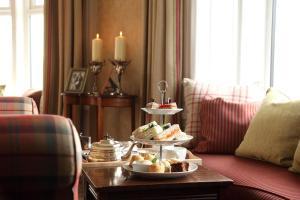 Kinloch Lodge Hotel & Restaurant (9 of 55)