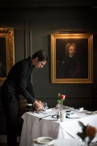 Kinloch Lodge Hotel & Restaurant (24 of 55)