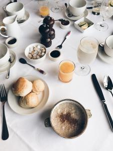 Kinloch Lodge Hotel & Restaurant (40 of 55)