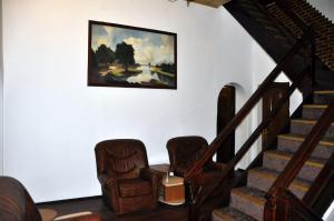 Pensiunea Alex, Guest houses  Sinaia - big - 15