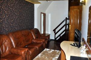 Pensiunea Alex, Vendégházak  Sinaia - big - 9