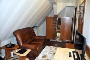 Pensiunea Alex, Guest houses  Sinaia - big - 7