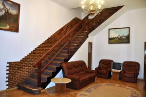 Pensiunea Alex, Guest houses  Sinaia - big - 18