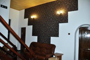 Pensiunea Alex, Guest houses  Sinaia - big - 17