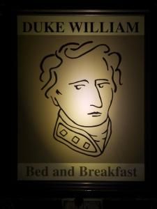 The Duke William Bed and Breakfast