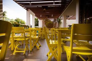 Positano Hostel, Pensionen  Santa Marta - big - 17