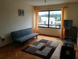 Edificio M Alejandra, Appartamenti  Osorno - big - 29