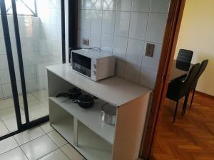 Edificio M Alejandra, Appartamenti  Osorno - big - 30