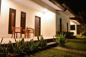 Mekarsari Homestay, Magánszobák  Kuta Lombok - big - 17
