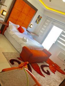 Studio type with free wifi, Apartments  Manila - big - 10