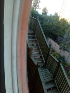 Hostal Mi Casa, Pensionen  Algarrobo - big - 26