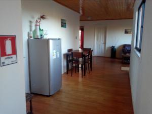 Hostal Mi Casa, Guest houses  Algarrobo - big - 13