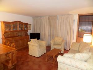 Mansarda Soleil - Apartment - Ponte di Legno