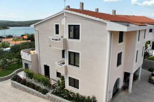 Apartment Punat 5344b