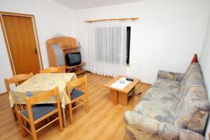 Apartment Punat 5344d