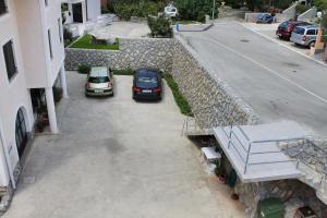 Apartment Punat 5344c