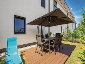 Two-Bedroom Apartment in Rijeka, Appartamenti  Turan - big - 26