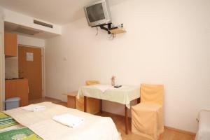 Studio Mlini 8579c, Appartamenti  Mlini - big - 5