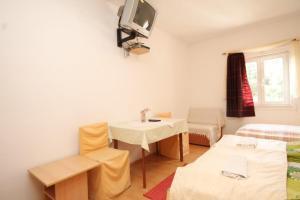 Studio Mlini 8579c, Appartamenti  Mlini - big - 7