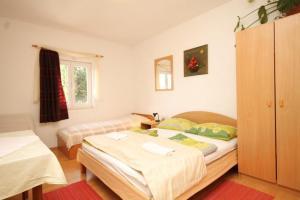 Studio Mlini 8579c, Appartamenti  Mlini - big - 9