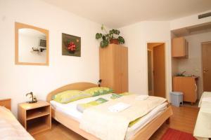 Studio Mlini 8579c, Appartamenti  Mlini - big - 10