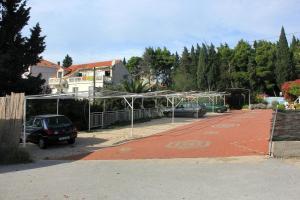 Studio Mlini 8579c, Appartamenti  Mlini - big - 13