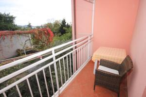 Apartment Mlini 8579c, Appartamenti  Mlini - big - 2