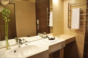 Отель Оазис - фото 9