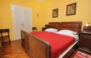 Apartment Dubrovnik 9077a, Apartments  Dubrovnik - big - 14
