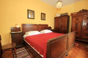 Apartment Dubrovnik 9077a, Apartments  Dubrovnik - big - 13
