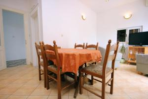 Apartment Dubrovnik 9077a, Apartmány  Dubrovník - big - 17