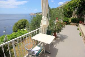 Apartment Dubrovnik 9077b, Ferienwohnungen  Dubrovnik - big - 3