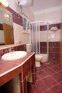 Apartment Dubrovnik 9077b, Ferienwohnungen  Dubrovnik - big - 4