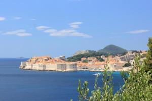 Apartment Dubrovnik 9077b, Ferienwohnungen  Dubrovnik - big - 10
