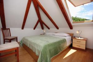 Apartment Dubrovnik 9077c, Апартаменты  Дубровник - big - 4