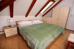 Apartment Dubrovnik 9077c, Апартаменты  Дубровник - big - 9