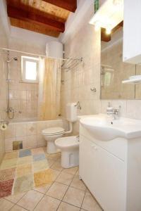 Apartment Dubrovnik 9077c, Апартаменты  Дубровник - big - 8