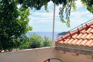 Apartment Dubrovnik 9077c, Апартаменты  Дубровник - big - 6