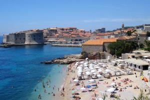 Apartment Dubrovnik 9077e, Ferienwohnungen  Dubrovnik - big - 19