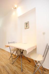 Studio Dubrovnik 9077a, Апартаменты  Дубровник - big - 4