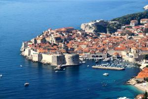 Apartment Dubrovnik 9077e, Apartmanok  Dubrovnik - big - 17