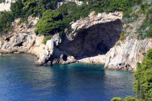 Studio Dubrovnik 9077a, Appartamenti  Dubrovnik - big - 17