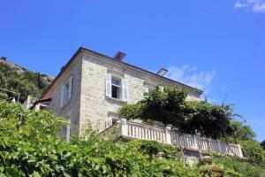 Studio Dubrovnik 9077a, Апартаменты  Дубровник - big - 1
