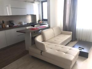 Andreea's Apartment, Апартаменты  Бухарест - big - 4